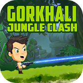 Gorkhali Jungle Clash