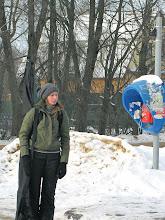Photo: Деревня (Аня)