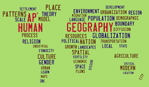 Why You Should Take AP Human Geography – Scratch Paper