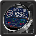 V01 WatchFace for Moto 360 icon