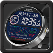 V01 WatchFace for Moto 360
