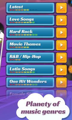 Guess The Song - Music Quiz - screenshot