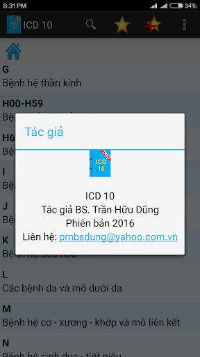 玩免費醫療APP|下載ICD 10 VN app不用錢|硬是要APP