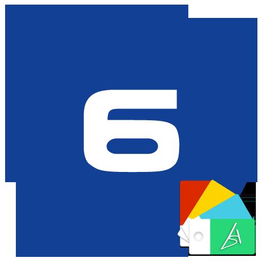 Six - [Xperia]