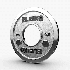 Eleiko IPF Powerlifting Competition Plate 50mm
