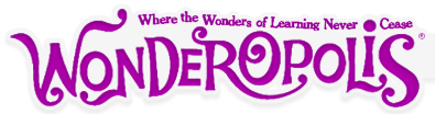 visit Wonderopolis (opens in new window)