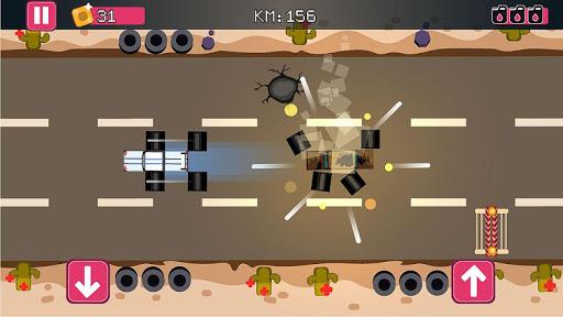 Road Champ  screenshots 9