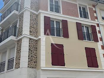 Appartement 3 pièces 57,52 m2