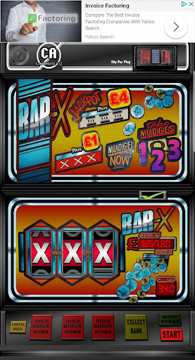Bar X Multi Slot UK Slot Machines 40.0 screenshots 3