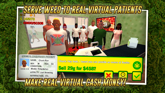 Weed Shop The Game v2.26