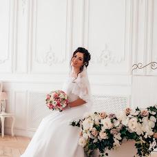 Wedding photographer Olga Kuksa (Kuksa). Photo of 21.08.2018