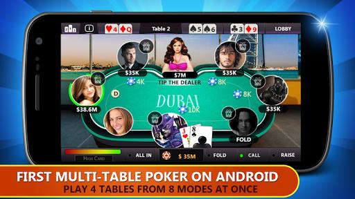 Poker Offline and Live Holdem 1.37 screenshots 1