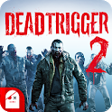 DEAD TRIGGER 2 - Zombie Survival Shooter icon