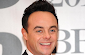 Ant McPartlin set for TV BAFTA return