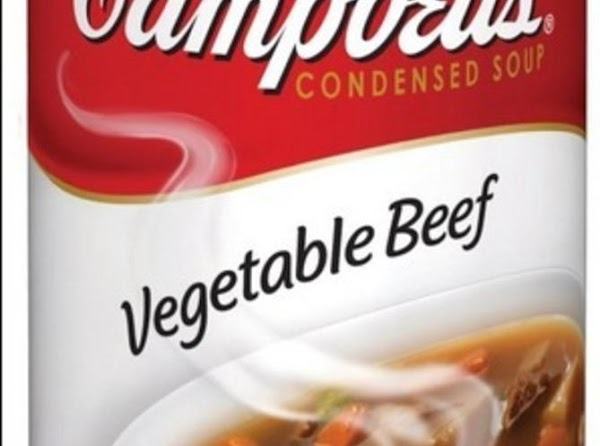 Quick Beef Dumpling Dinner Recipe