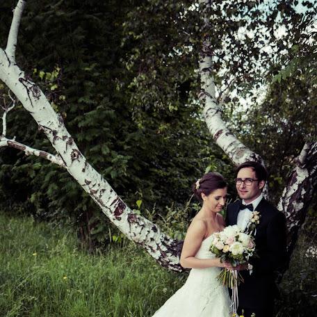 Wedding photographer Jaroslav Dvorský (jdvorskyphoto). Photo of 27.10.2017