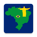 Brazilian apps and tech news icon