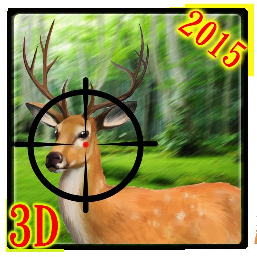鹿狩獵 動作 App LOGO-APP開箱王