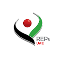 REPs UAE icon