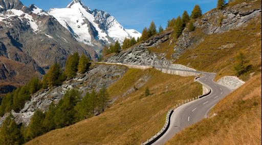 Le Tyrol + Slovenie