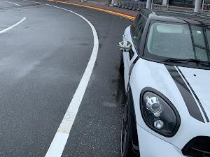 MINI Crossover r60 COOPER SDのカスタム事例画像 トリニクンさんの2020年09月06日11:04の投稿