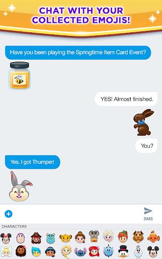 Disney Emoji Blitz 28.0.2 screenshots 2