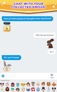 Disney Emoji Blitz MOD (Free Shopping) 2