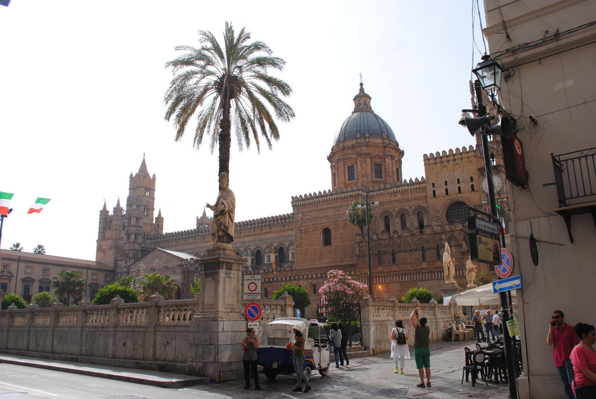 My Photos: Italy -- Sicily -- Palermo