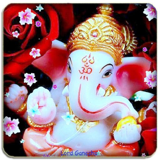 Lord Ganesha Hd Live Wallpaper Apps On Google Play