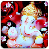 Lord Ganesha HD Live Wallpaper