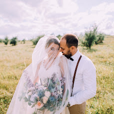 Wedding photographer Yuliya Platonova (JuliaPlatonova). Photo of 02.10.2017
