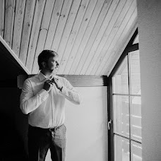 Wedding photographer Dmitriy Zyuzin (ZUZINPHOTOGRAPHY). Photo of 07.08.2018