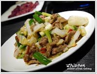 牛老大涮牛肉(台北市八德店)