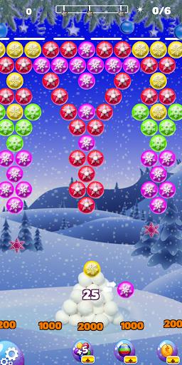 Super Frosty Bubble Games apkmind screenshots 4