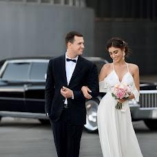Wedding photographer Ruslan Babin (ruslanbabin). Photo of 25.06.2018