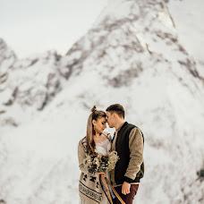 Wedding photographer Sasha Sych (AlexSich). Photo of 17.03.2018