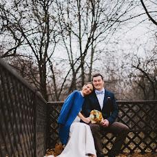 Wedding photographer Svetlana Kolchanova (suvesna). Photo of 14.12.2014