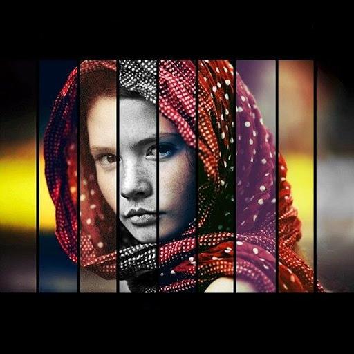 Pix Color Art Effect - Photo Lab Art 0.2 screenshots 5