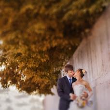 Wedding photographer Sergey Bulatov (ArtFoto777). Photo of 09.04.2015