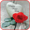 Rose Day 2016 icon