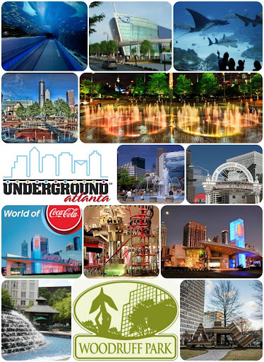 Atlanta Visitors Guide
