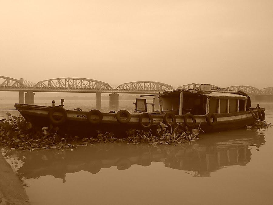 by Prosenjit Biswas - Digital Art Places