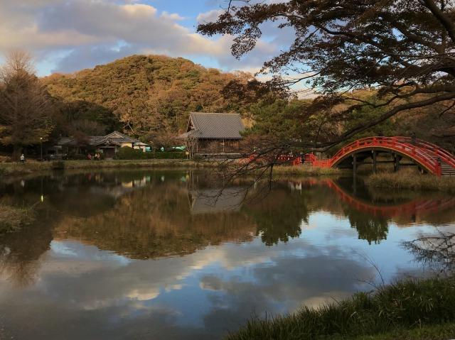 称名寺(神奈川)