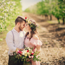Wedding photographer Elena Kapone (VirGo). Photo of 26.06.2015