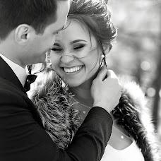 Wedding photographer Aleksandra Rebkovec (rebkovets). Photo of 12.11.2018
