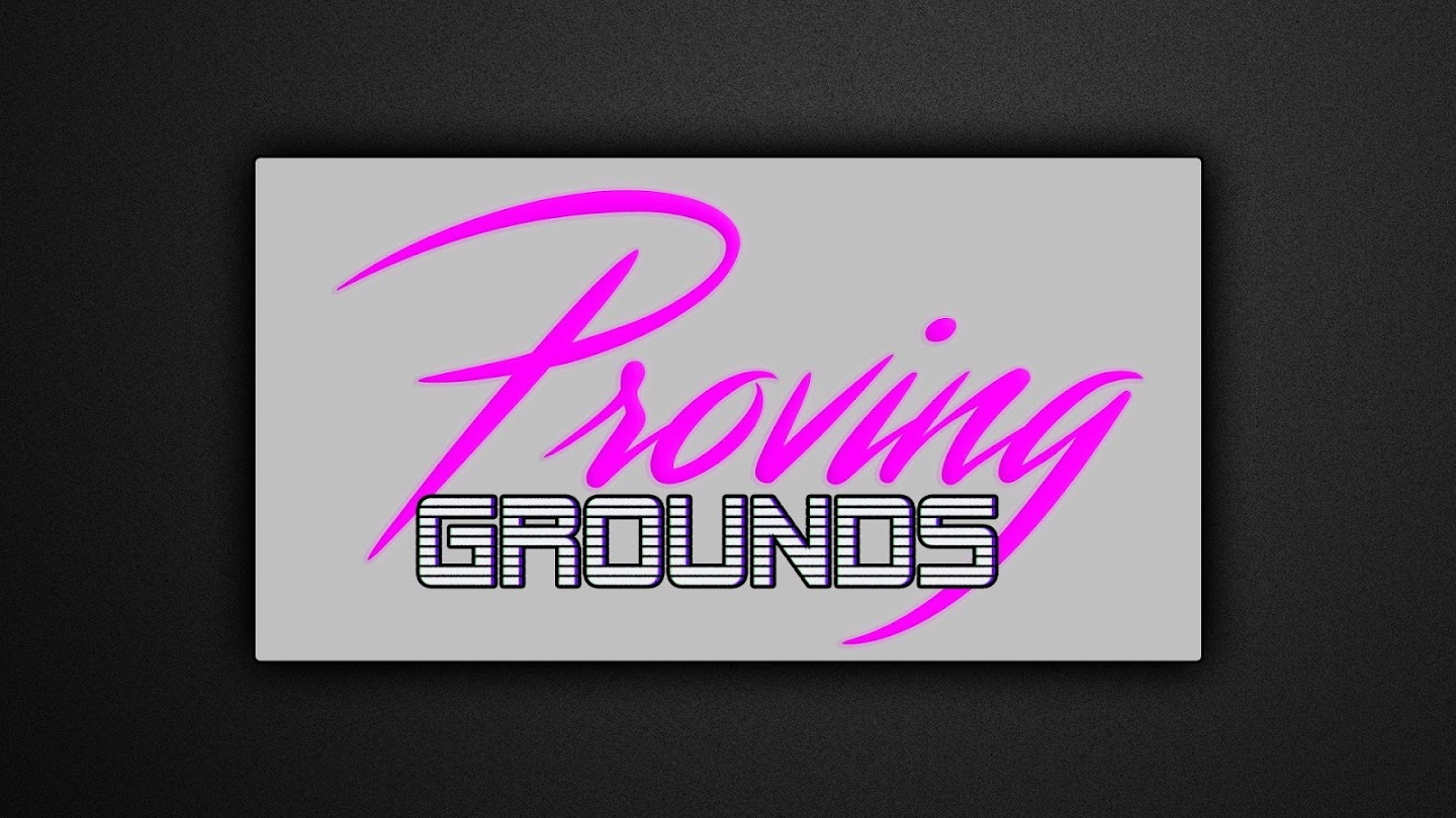 Watch Proving Grounds live