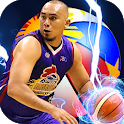 Philippine Slam 2019 - Basketball icon