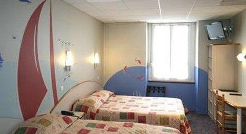 Logis Institut Hotel