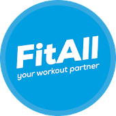 FitAll - Your Workout Partner