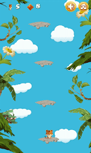 Tiger Jump screenshot 7